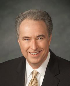 Peter Boyle Executive Recruiter